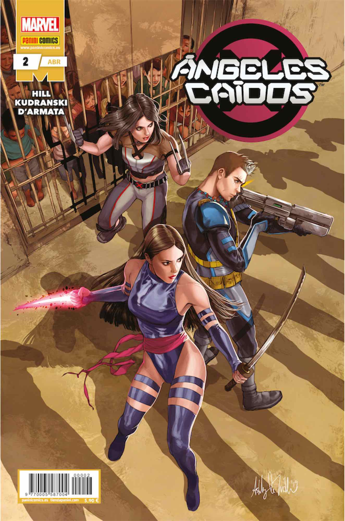 ANGELES CAIDOS 02