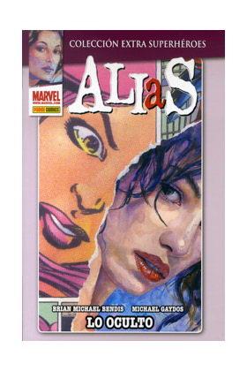 ALIAS 02: LO OCULTO