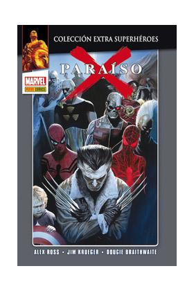 PARAISO X