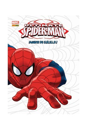 ULTIMATE SPIDER-MAN ¡AGENTE DE SHIELD!