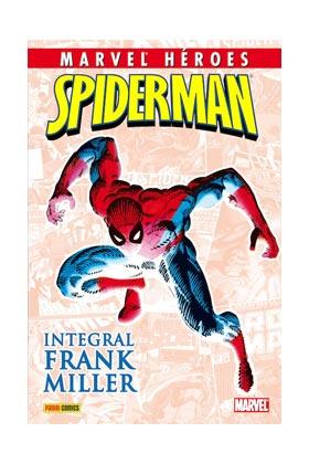 CMH 06: SPIDERMAN: INTEGRAL FRANK MILLER