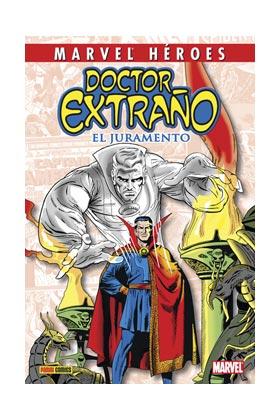 CMH 08: DOCTOR EXTRAÑO: EL JURAMENTO