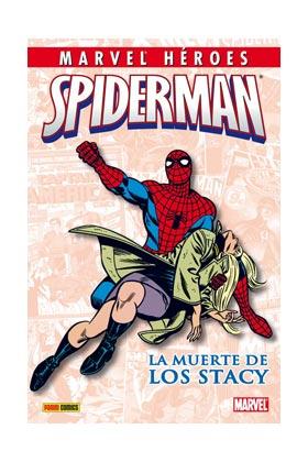 CMH 16: SPIDERMAN: LA MUERTE DE LOS STACY
