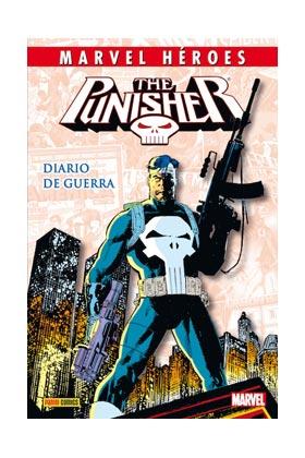 CMH 30: THE PUNISHER: DIARIO DE GUERRA