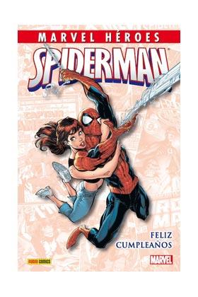 CMH 36: SPIDERMAN: FELIZ CUMPLEAÑOS