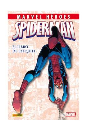 CMH 41: SPIDERMAN: EL LIBRO DE EZEQUIEL