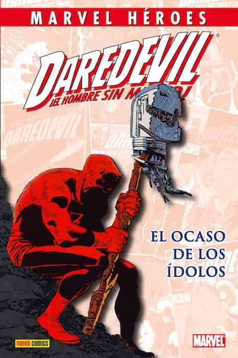CMH 55: DAREDEVIL. EL OCASO DE LOS IDOLOS