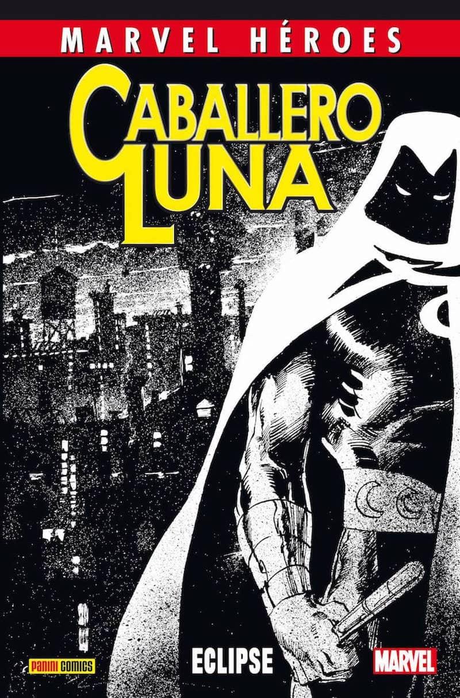 CMH 71: CABALLERO LUNA 02. ECLIPSE