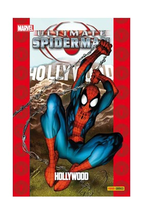 ULTIMATE SPIDERMAN 12. HOLLYWOOD  (COLECCIONABLE ULTIMATE 27)