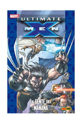 PACK ULTIMATE 02 ( X-MEN 1 + SPIDERMAN 2)