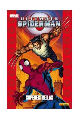 ULTIMATE SPIDERMAN 14: SUPERESTRELLAS (COLECCIONABLE ULTIMATE 32)