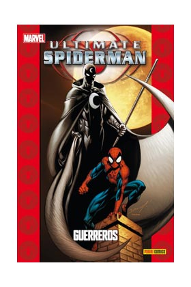 ULTIMATE SPIDERMAN 16: GUERREROS  (COLECCIONABLE ULTIMATE 36)