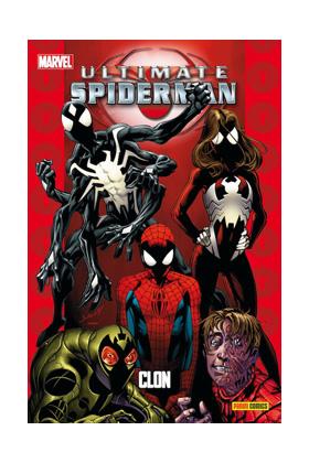 ULTIMATE SPIDERMAN 19: CLON