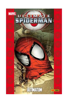 ULTIMATE SPIDERMAN 24: ULTIMATUM