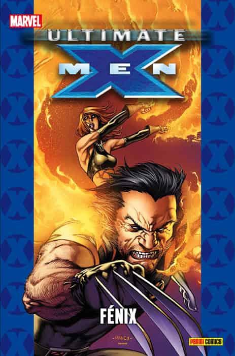 ULTIMATE X-MEN 11. FENIX