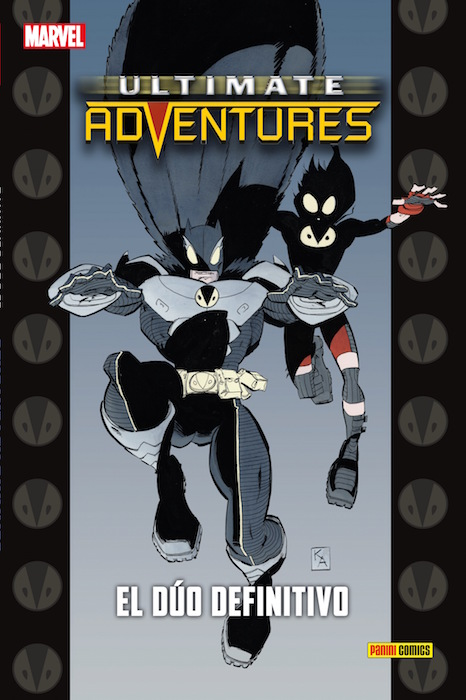 ULTIMATE ADVENTURES: EL DUO DEFINITIVO
