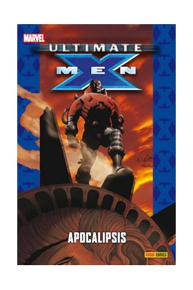 ULTIMATE X-MEN 14. APOCALIPSIS