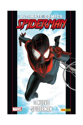 ULTIMATE SPIDERMAN 32. EL NUEVO SPIDERMAN