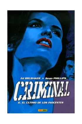 CRIMINAL 06. EL ULTIMO DE LOS INOCENTES