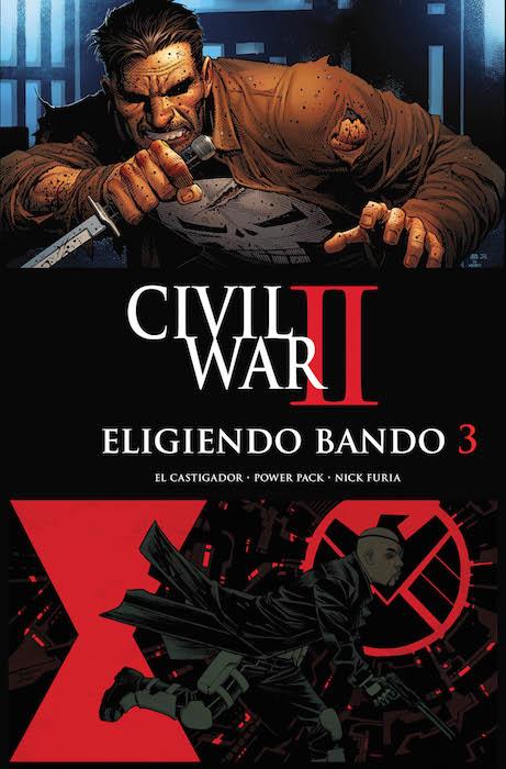 CIVIL WAR II. ELIGIENDO BANDO 03