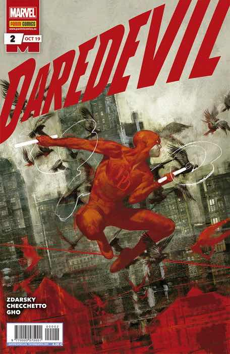 DAREDEVIL 02