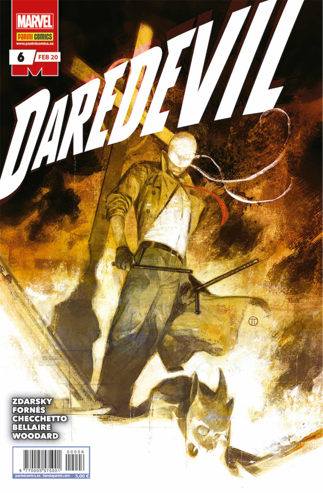 DAREDEVIL 07