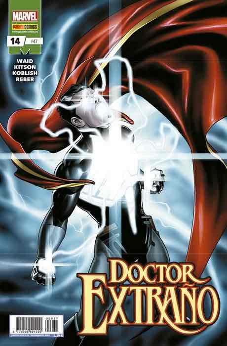 DOCTOR EXTRAÑO 47