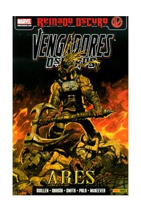 VENGADORES OSCUROS: ARES