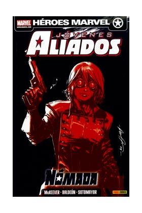 JOVENES ALIADOS: NOMADA