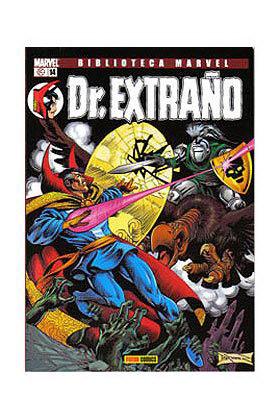 BIBLIOTECA MARVEL: DR. EXTRAÑO 014