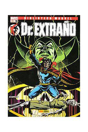 BIBLIOTECA MARVEL: DR. EXTRAÑO 016