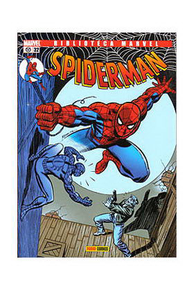 BIBLIOTECA MARVEL: SPIDERMAN 032