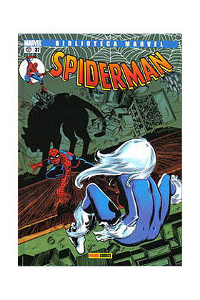 BIBLIOTECA MARVEL: SPIDERMAN 037