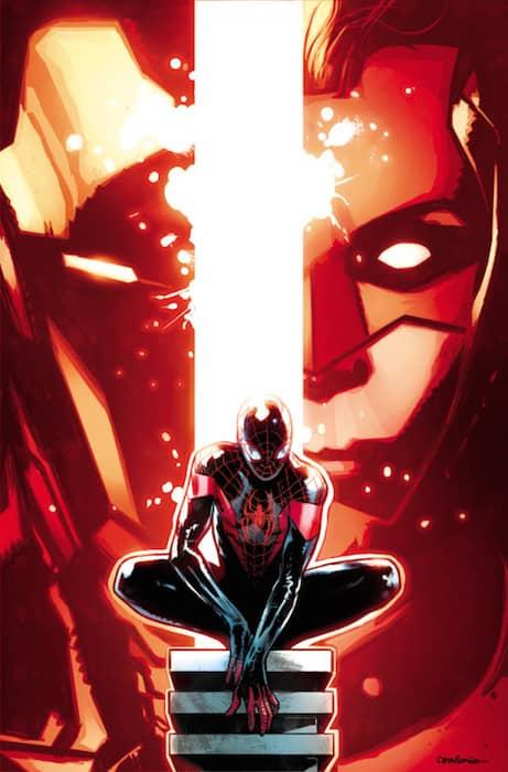 SPIDER-MAN 06 (CIVIL WAR II)