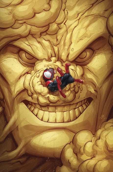 SPIDER-MAN 26