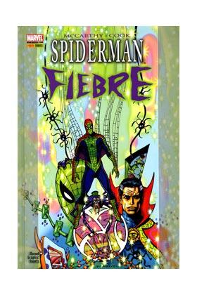 SPIDERMAN: FIEBRE
