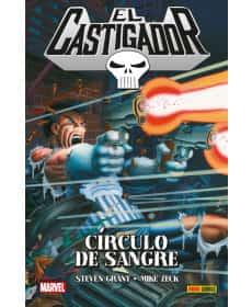 EL CASTIGADOR: CIRCULO DE SANGRE