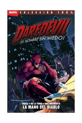 DAREDEVIL 01. LA MANO DEL DIABLO