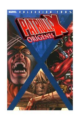 PATRULLA-X. ORIGENES 03