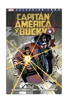 CAPITAN AMERICA & BUCKY