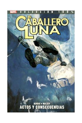 CABALLERO LUNA VOL.2 02. ACTOS Y CONSECUENCIAS