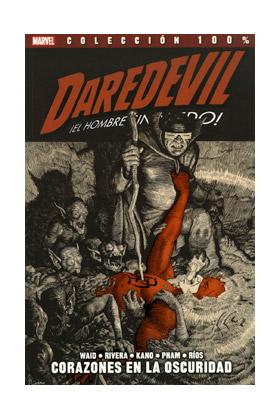 DAREDEVIL, EL HOMBRE SIN MIEDO 02. CORAZONES EN LA OSCURIDAD