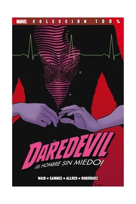 DAREDEVIL, EL HOMBRE SIN MIEDO 03. CALOR