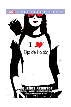 OJO DE HALCON 02. PEQUEÑOS ACIERTOS