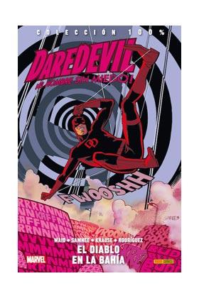 DAREDEVIL, EL HOMBRE SIN MIEDO 06. EL DIABLO EN LA BAHIA