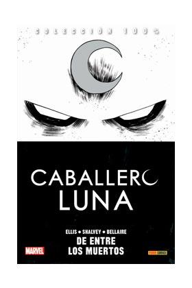 EL CABALLERO LUNA VOL. 3 01.  DE ENTRE LOS MUERTOS