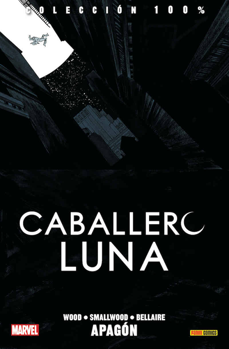 EL CABALLERO LUNA VOL. 3 02. APAGON