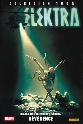 ELEKTRA 02. REVERENCE