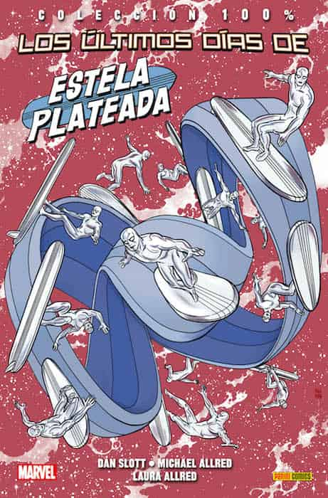 ESTELA PLATEADA 04.