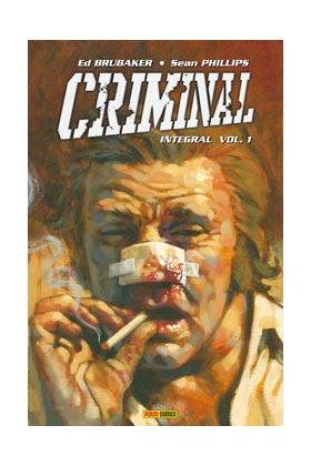 CRIMINAL INTEGRAL 01